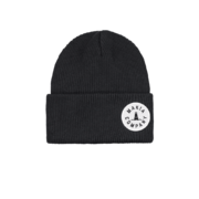 Makia: Trade beanie, black