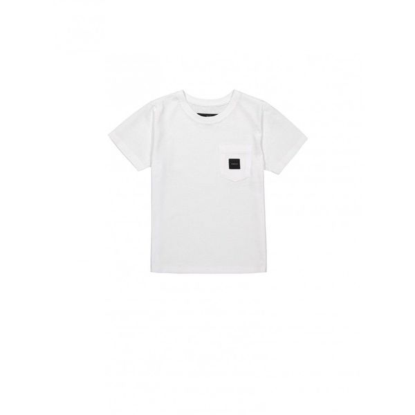 Makia: Square pocket T-Shirt